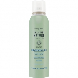 Eugene Perma Cycle Vital Collections Nature Shampoo Sec Tons Clairs 200ml