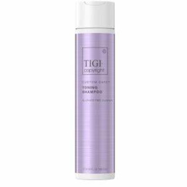 Tigi Copyright Toning Shampoo 300ml