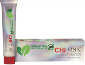 CHI Ionic Permanent Shine Hair Color Natural 1N