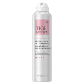 Tigi Copyright Revitalising Dry Shampoo 250ml