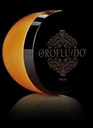 Orofluido Masker 250ml