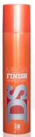 Sim Sensitive DS Mega Finish Hairspray 50ml