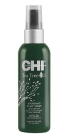 Farouk Chi Tea Tree Oil Soothing Scalp Spray 89ml