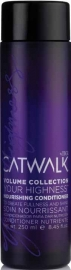 Tigi Catwalk Your Highness Voedende Verzorging 250ml