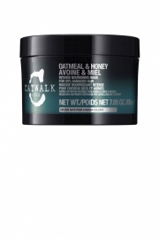 Tigi Catwalk Oatmeal & Honey Intensive Nourishing Mask 200g