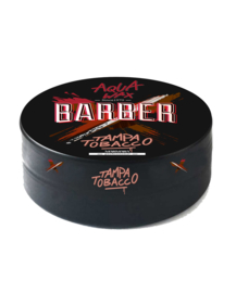 BARBER Aqua Wax 150ml - TAMPA TABACCO