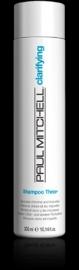 Paul Mitchell Clarifying Shampoo Three 300ml