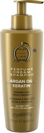 Imperity Gourmet Jad Perfume Cream Shampoo 250ml