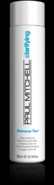 Paul Mitchell Original Shampoo Two 300ml