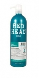 Tigi Bed Head Recovery Shampoo 750ml