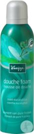 Kneipp Munt Eucalyptus Douche Foam 200ml