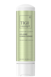 TIGI Copyright Volume Conditioner 250ml