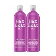Tigi Bed Head Tween Fully Loaded shampoo 750ml + conditioner 750ml