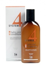 Sim Sensitive System 4  - H Hydro care conditioner, 215ml