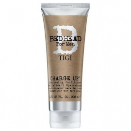 Tigi B for men Charge Up Thickening Conditioners 200ml