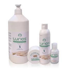 Lurios Handgel 250ml