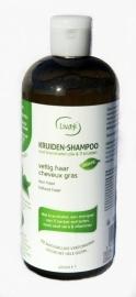 Livayi Vettig Haar shampoo 400ml