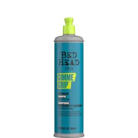 Tigi Bed Head Gimme Grip Shampoo 400ml