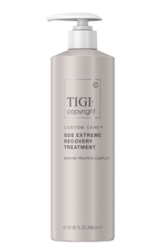 Tigi Copyright SOS Extreme Recovery Treatment 450ml