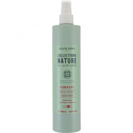 Eugene Perma Cycle Vital Collections Nature Spray Fixant 400ml