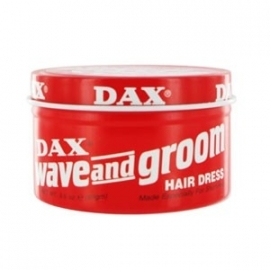 Dax Wave And Groom 99gr
