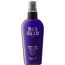Tigi Bed Head Dumb Blond Toning Protection Spray 125ml