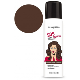 Eugene Perma SOS Couleur Express Retouche Racines Chatain Fonce (Donkerbruin) 100ml