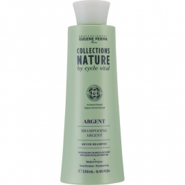 Eugene Perma Cycle Vital Collections Nature Argent Shampooing Argent 250ml