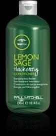 Paul Mitchell Lemon Sage Thickening Conditioner 1000ml