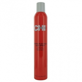 Farouk CHI Enviro 54 Flex Hold Hair Spray Naturel Hold 400 ml