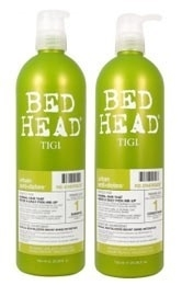 Tigi Bed Head Tween Re-Energize Shampoo 750ml + conditioner 750ml