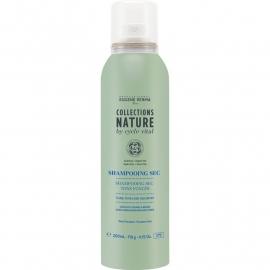 Eugene Perma Cycle Vital Collections Nature Shampoo Sec Tons Foncés 200ml