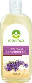 Morimax - 100% Natural Lavendel Olie 150ml