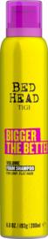Tigi Bed Head Bigger The Better Schuimende Volumeshampoo 200ml