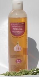 Livayi Herbalicea knoflook shampoo sulfaat en parabeen vrij 250ml