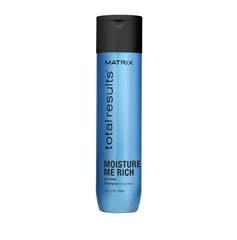 Matrix Total Results Moisture Me Rich Shampoo 300ml