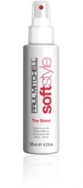 Paul Mitchell Soft Style The Shine 125ml