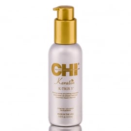 Farouk CHI Keratin K-Trix 5 Thermal Active Smoothing Treatment 115ml