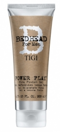 Tigi B for Men Power Play Firm Finish Gel 200ml