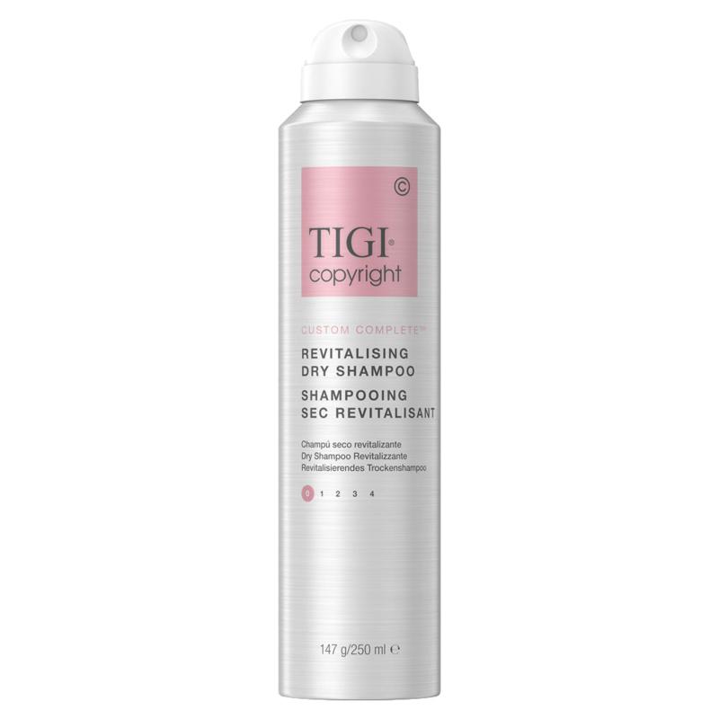 Tigi Copyright Revitalising Dry Shampoo 250ml