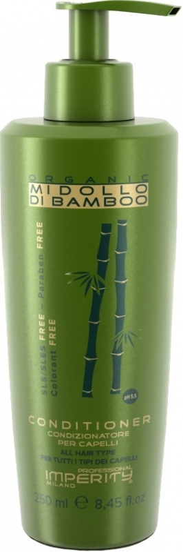 Imperity Organic Mi Dollo Di Bamboo Conditioner 250ml