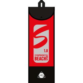 symphony beach 1.8 met bar
