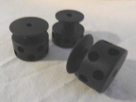 cassanjering verbinders 6 mm