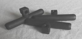 Kruisstuk 2mm