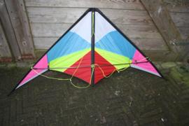 Siegers Vliegers delta stuntkite