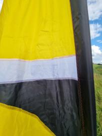 gele windfaan 6 meter b keuze