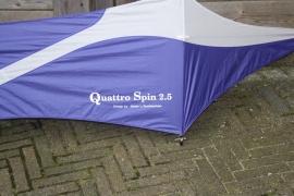 Quattro Spin 2.5