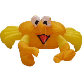 Bouncing Buddy Billy the Crab