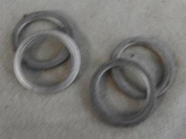 Aluminium ring 14-10