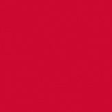 Red spinaker